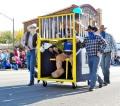 Cochrane Outhouse Races 2012