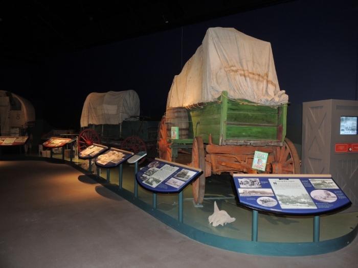 Remington Carriage Museum, Cardston, Alberta