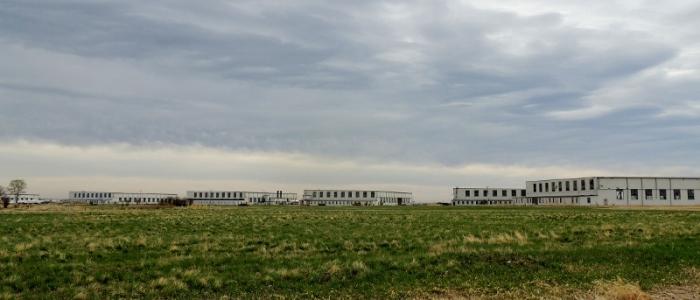 Vulcan Aerodrome