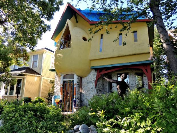 usgs bird house plans